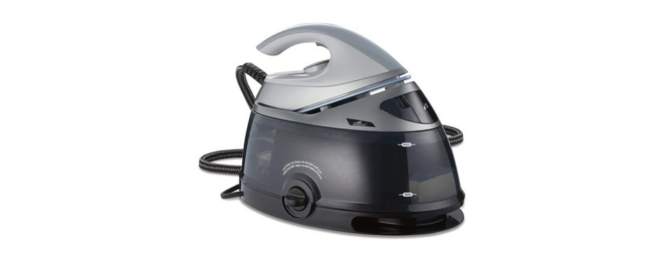 hamilton beach professional steam generator