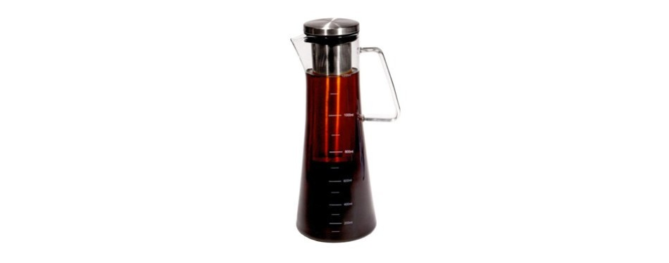 handi home cold brew coffee maker