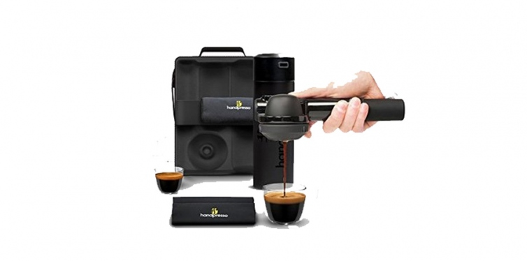 Handpresso Outdoor Set