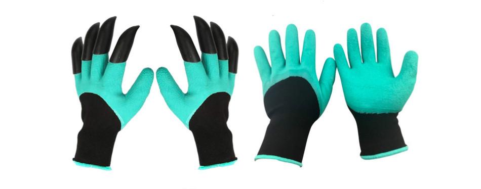haode fashion garden genie gloves