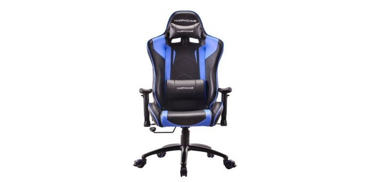 HappyGame Formula Racing Gaming Chair