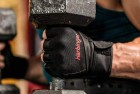 harbinger pro wristwrap weightlifting gloves