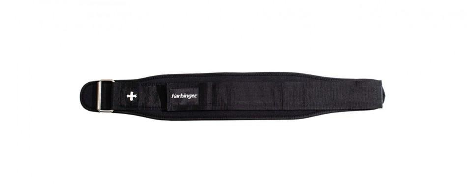 harbinger weightlifting belt w flexible ultra core