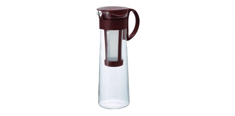 "Hario ""Muzudashi"" 1000ml Cold Brew Coffee Pot"
