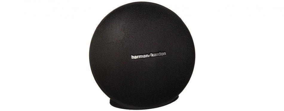 harman kardon mini portable speaker