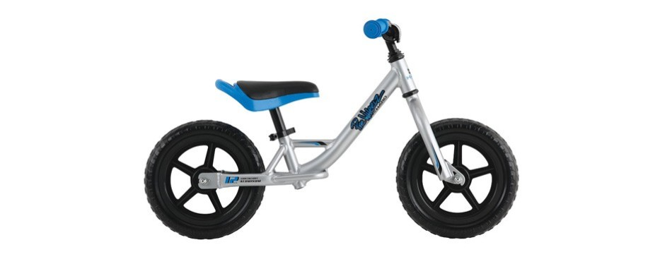 haro bikes prewheelz 12 balance bike