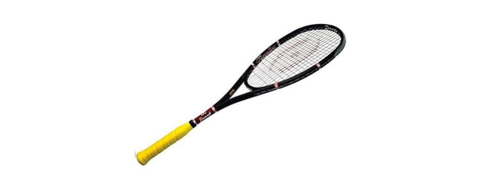 harrow 65840205 bancroft executive squash racquet