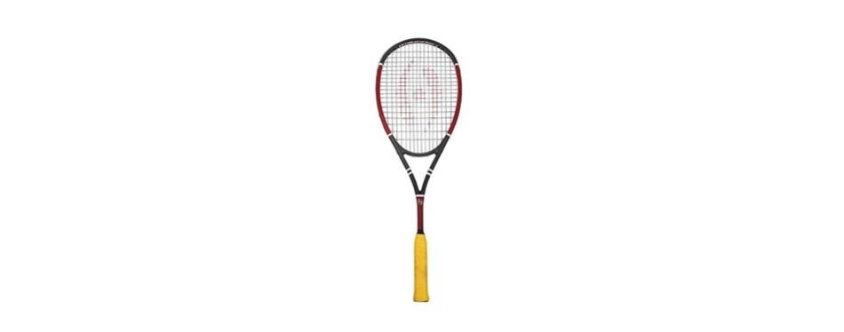 harrow 65920502 2016 m-140 squash racquet