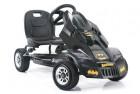hauck batmobile pedal kids go kart