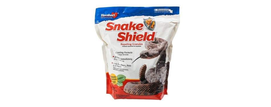 havahart snake shield snake repellent