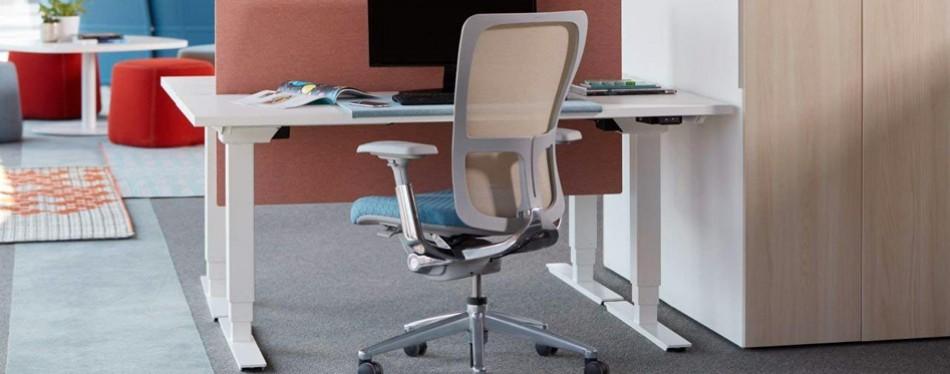 haworth zody ergonomic office chair