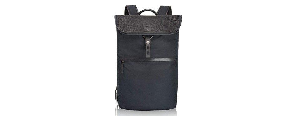 haydon elias flap backpack