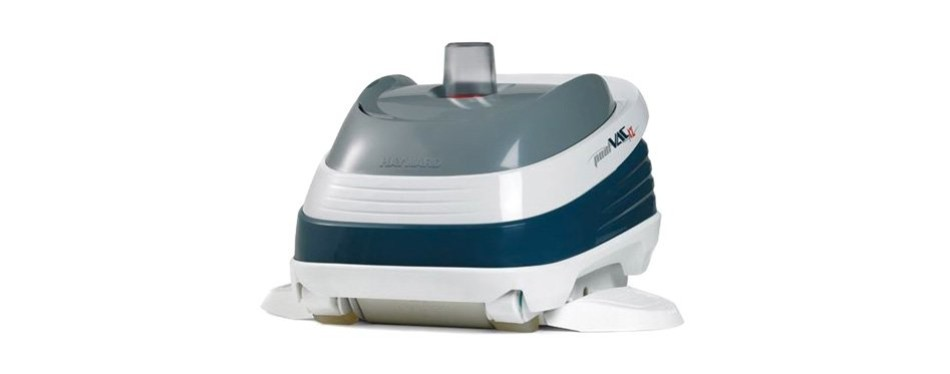 hayward 2025adc poolvac xl suction pool vacuum