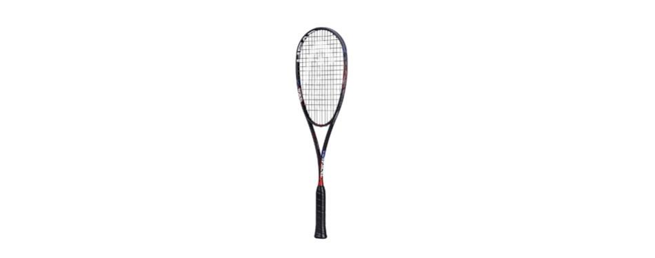 head graphene touch radical 135 sb squash racquet