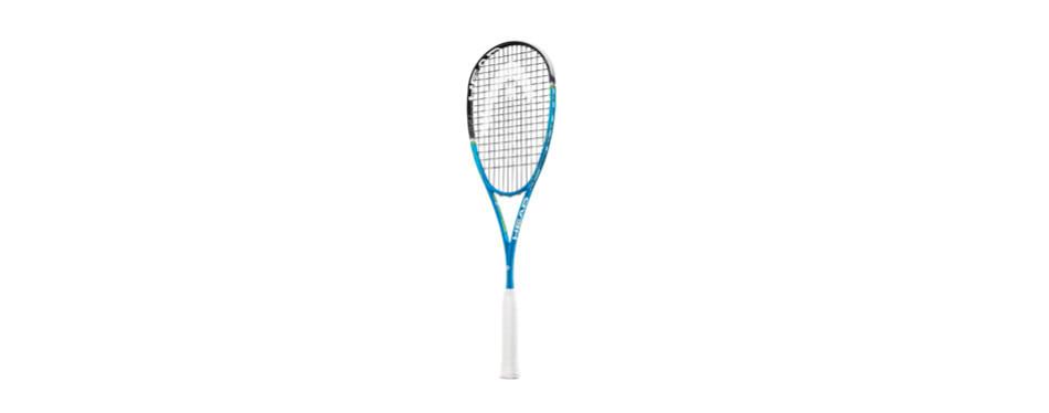 head graphene xt xenon squash racquet series