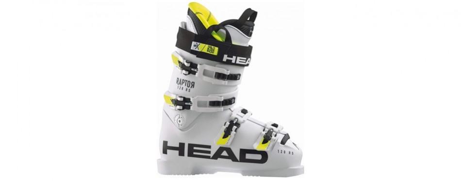 head raptor 120s rs ski boots