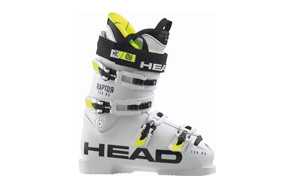 head raptor 120s rs ski boots