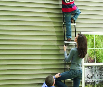 best fire escape ladders