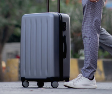 best hard shell luggage
