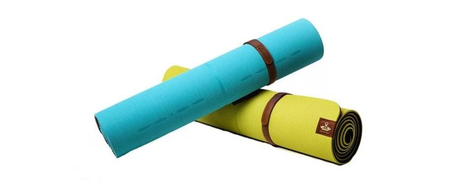 heathyoga limited time deal eco friendly non slip yoga mat