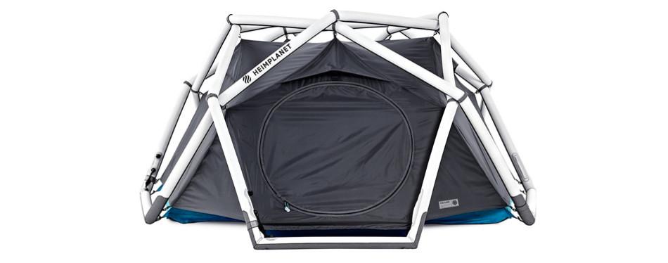 Heimplanet Cave Cario Camo Tent