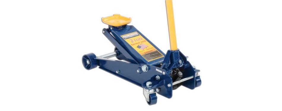 hein-werner hw93642 hydraulic service jack