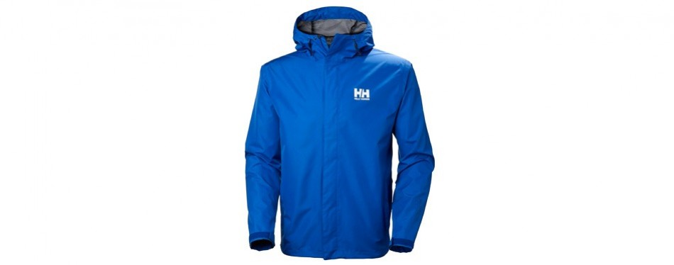 helly hansen men's seven j waterproof windbreaker jacket