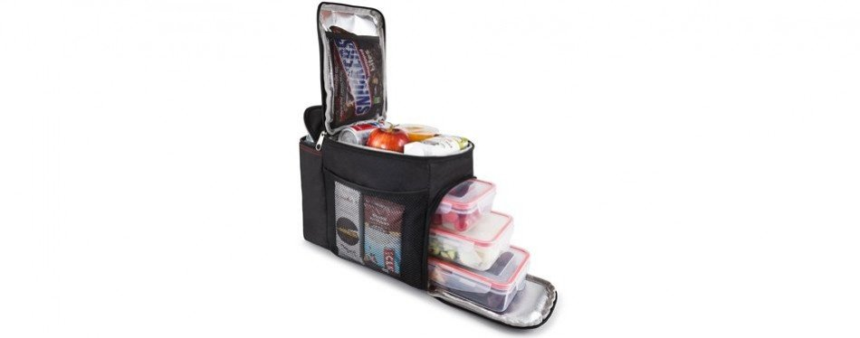 hemingweigh insulated lunch box