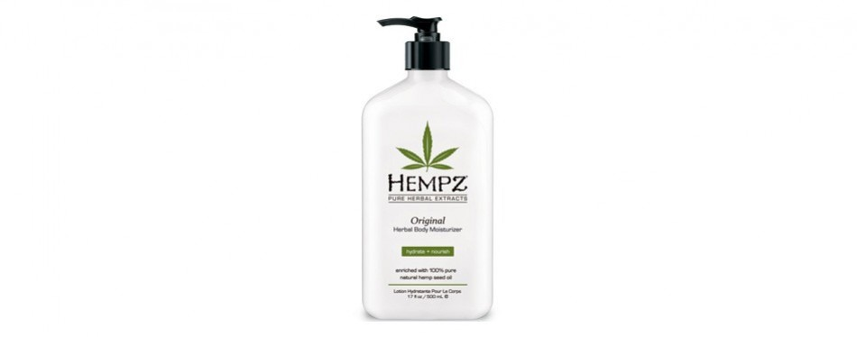 Hempz Herbal Body Lotion