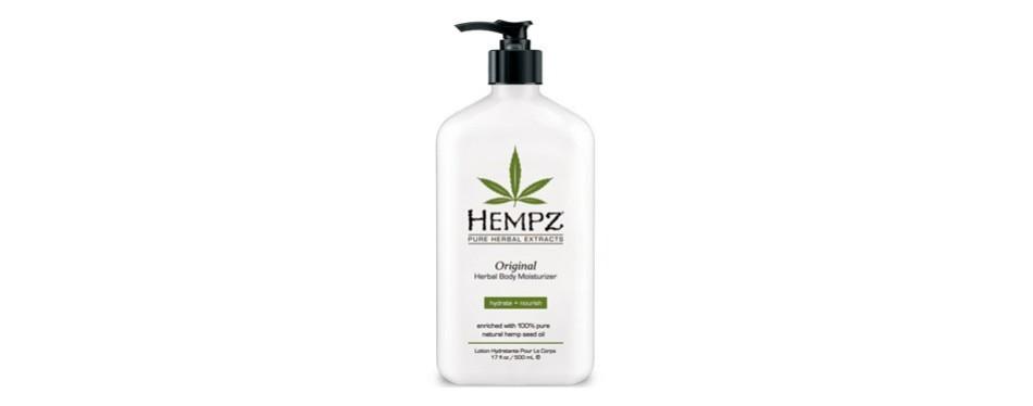 Hempz Herbal Body Lotion