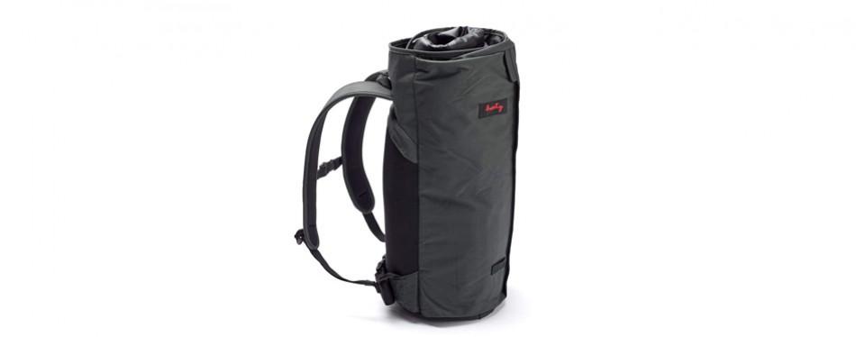 henty wingman all-sports backpack, grey