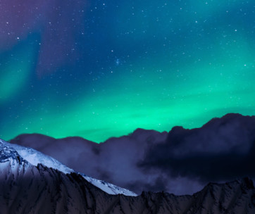 here are the best places in the world to view the northern lights
