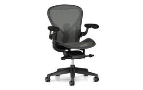 herman miller aeron ergonomic chair