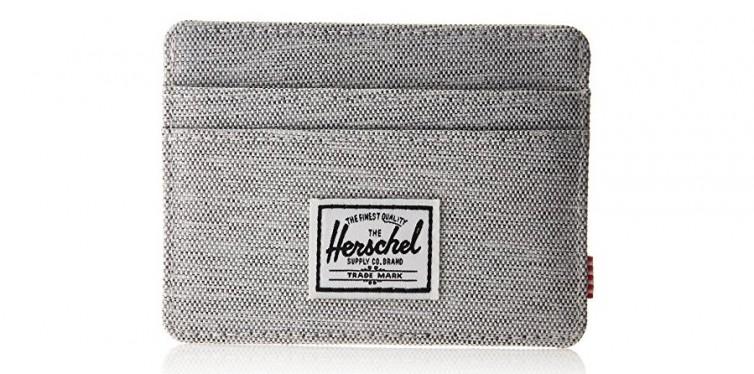 herschel supply co. custom wallet