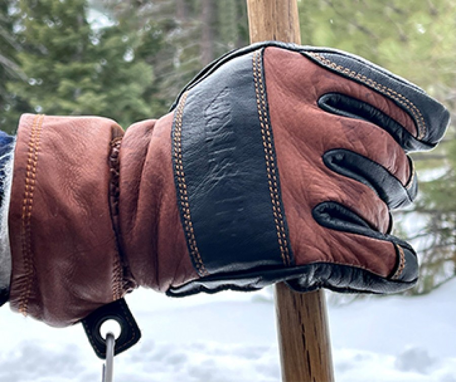Hestra Fält Guide Glove Review - Nordic-Tough Gloves for Winter Lovers