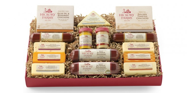 hickory farms best friends