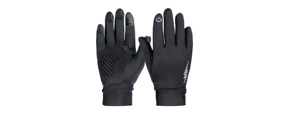 hicool touchscreen winter gloves