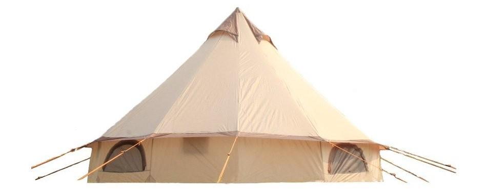 himalaya yurt 8-12 persons
