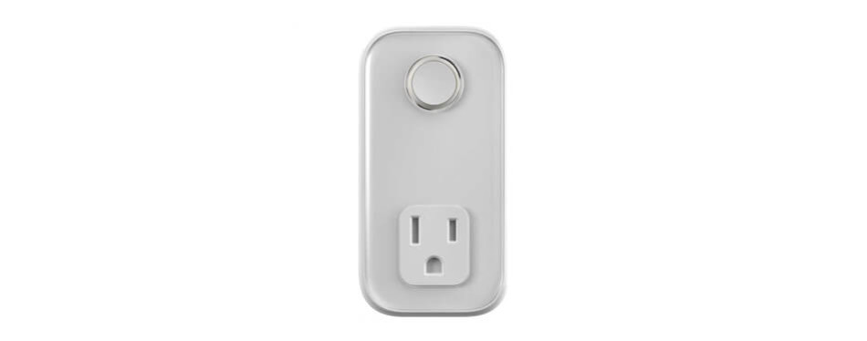 hive active plug for smart home
