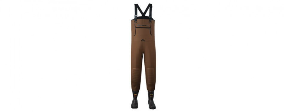 hodgman caster cleated bootfoot wader pants