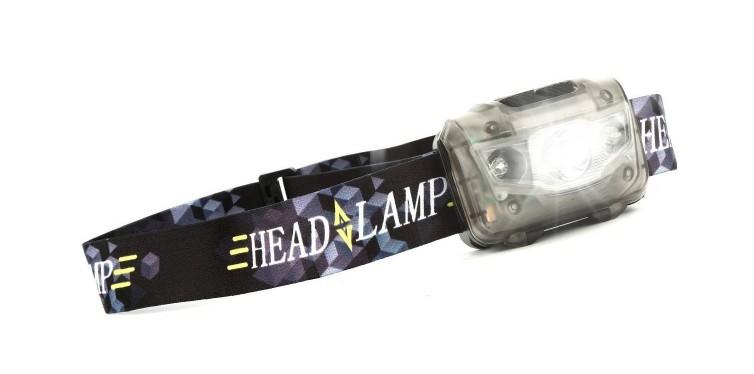 hoey ultra bright led hunting headlamp