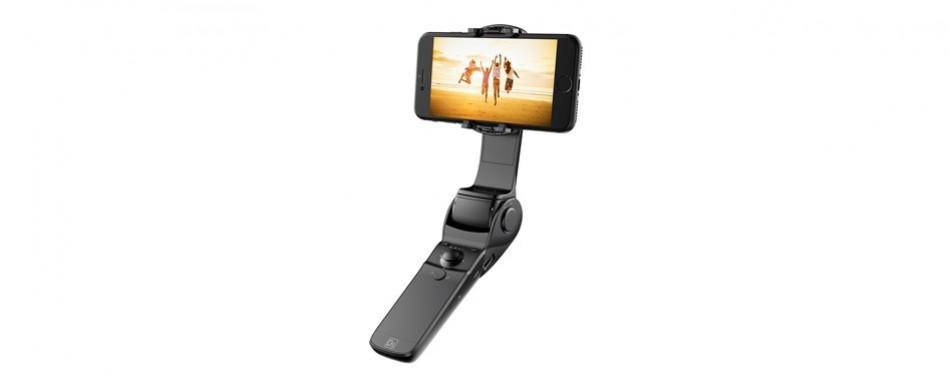 hohem handheld smartphone gimbal stabilizer