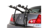 hollywood racks express trunk mounted bike rack