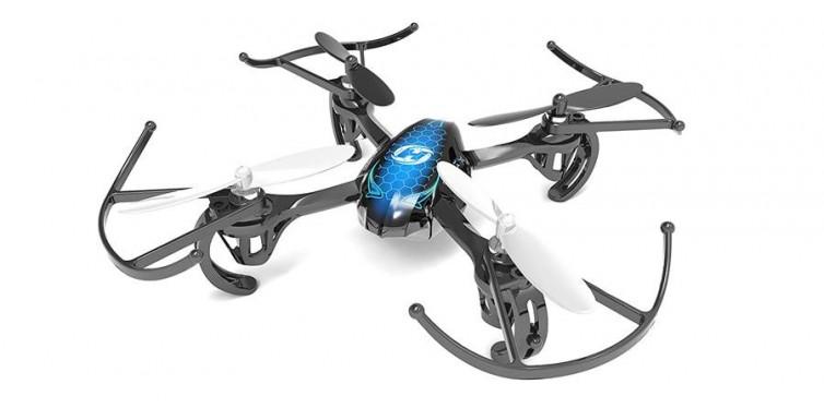 holystone hs170 drone