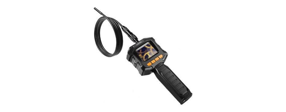 homiee inspection camera endoscope