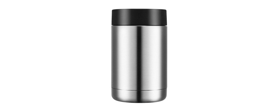 homitt stainless steel can cooler