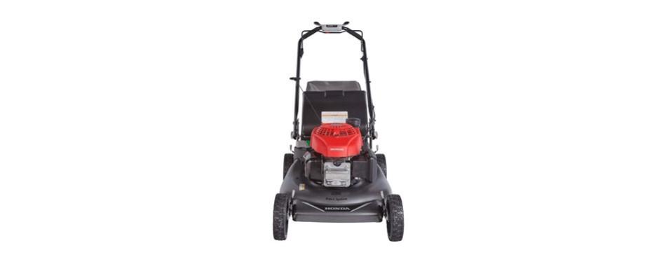 honda 3-in-1 self-propelled gas mower