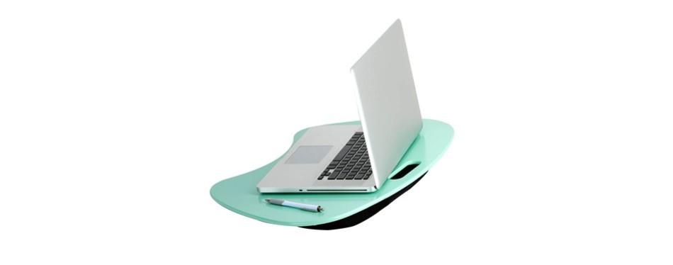 honey-can-do tbl-03540 portable laptop lap desk