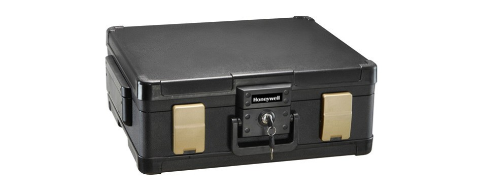 honeywell fire safe