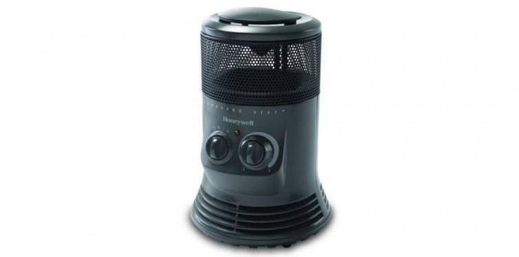 honeywell surround heat heater